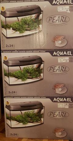 akwarium Aquael komplet
