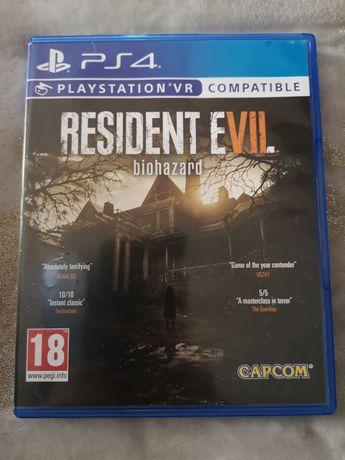 Resident Evill VR