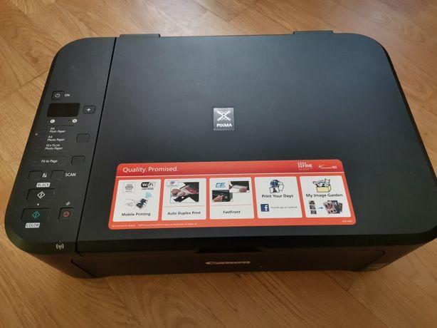 3 в 1, Сканер МФУ Canon Pixma MG3240 WiFi