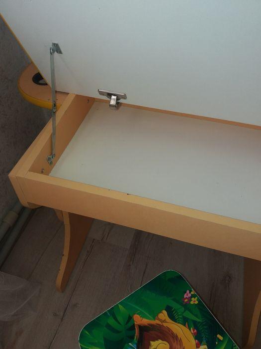 Продам стол парта Харьков - изображение 1