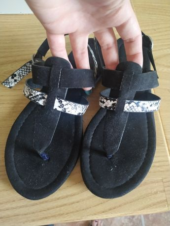 Sandałki Diverse 37