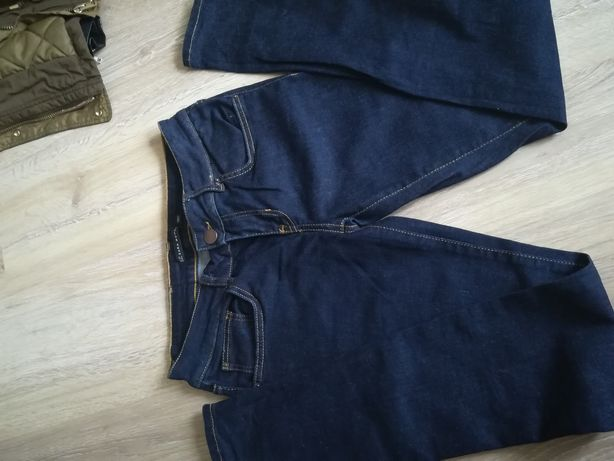 Zara jeans woman