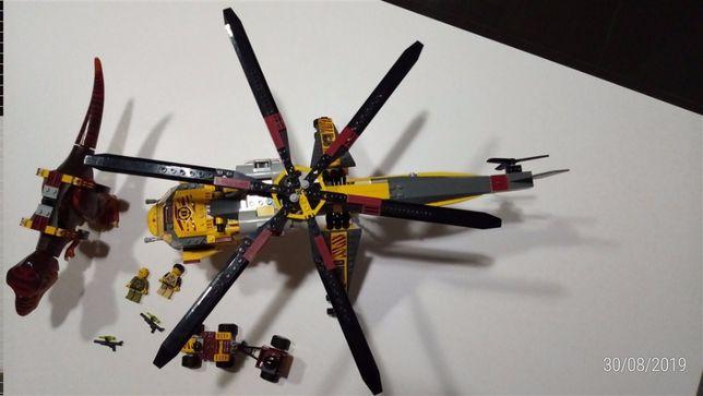 Lego Vintage - Dino