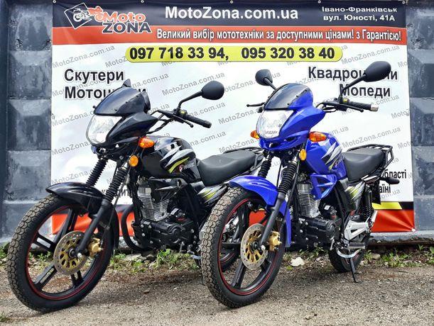 Нові Мотоцикли Spark SP200R-25I 2020р. Гарантія! Доставка! Розстрочка!
