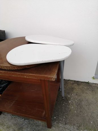 Mesa para sofá Misynge IKEA