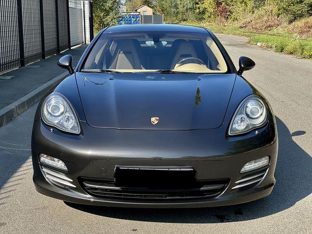 Porsche Panamera 4 4WD AT PDK 2012 3.6 V6