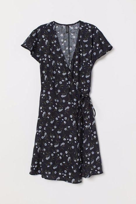 Платье на запах H&M Харьков - изображение 1