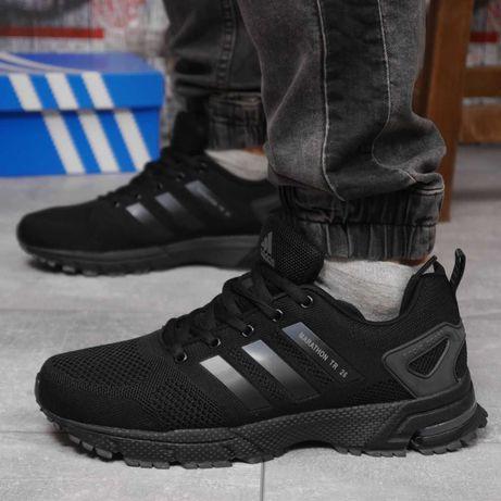 кроссовки marathon | (18225), кросовки aдидас | adidas