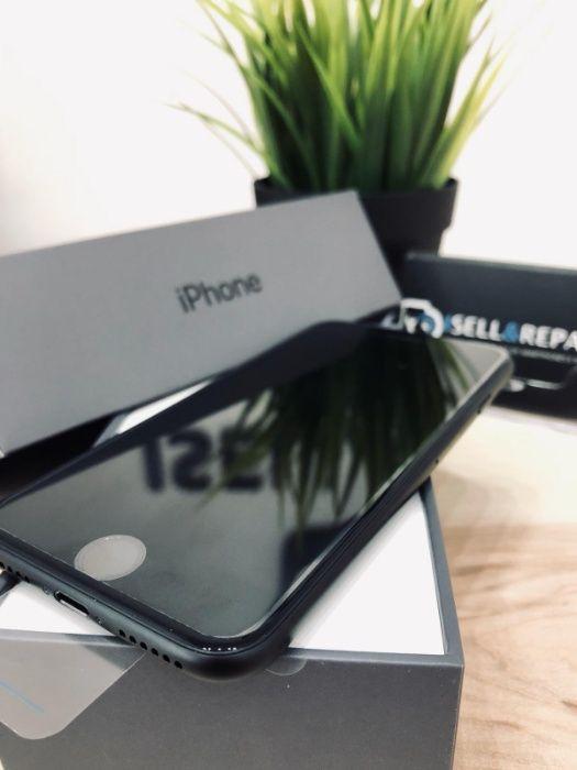 SEMI NOVO iPhone 7 32 GB MATTE BLACK c/ garantia Torres Vedras (São Pedro, Santiago, Santa Maria Do Castelo E São Miguel) E Matacães - imagem 1