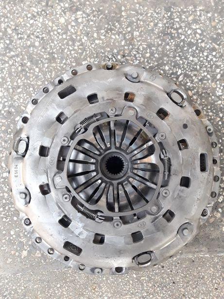 Корзина , диск щеплення Форд Мондео 3 2.0 TDDi
