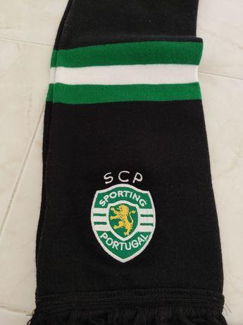 Cachecol Sporting Clube de Portugal