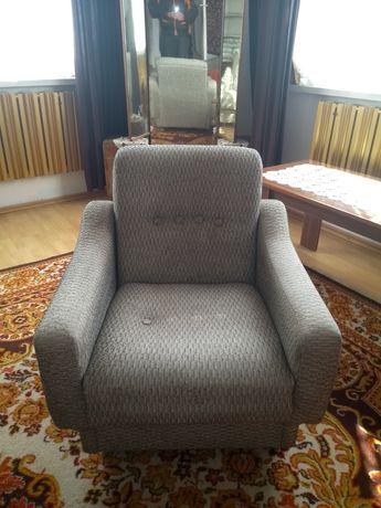 2 fotele wypoczynkowe