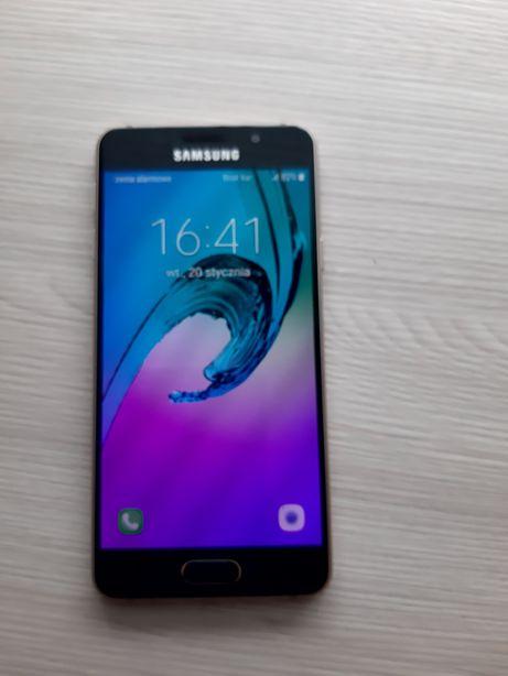 Samsung Galaxy A3 + szkło hartowane