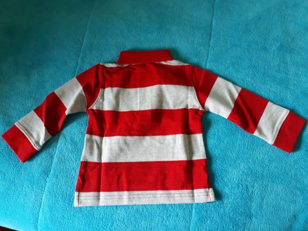 Polo Shirt menino