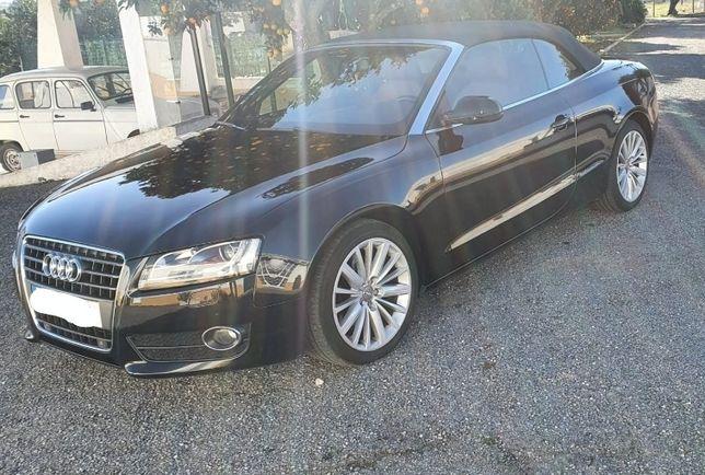 Audi A5 2.0 Tdi Cábrio