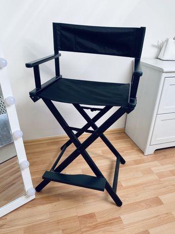 Krzesło do makijażu
