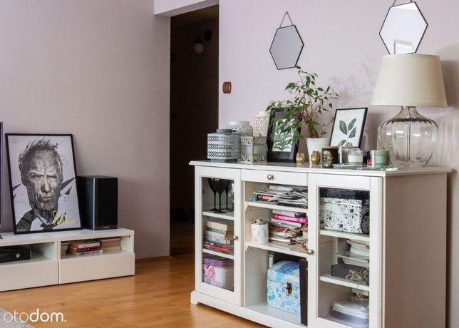 Piękne, przestronne mieszkanie w centrum Olkusza