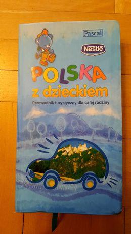 Przeqodnik Polska z dzieckiem