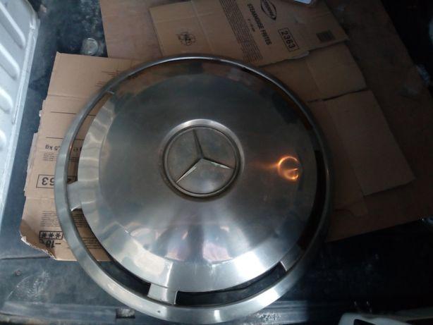 Mercedes 22,5 cala kolpak