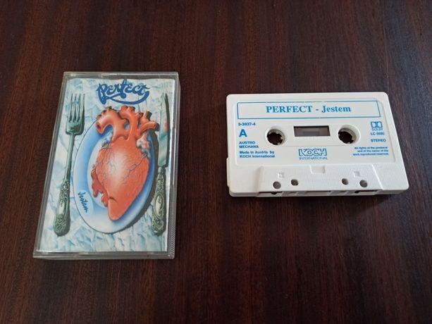 Perfect Jestem Kaseta Magnetofonowa 1994 Koch 3-3837-4