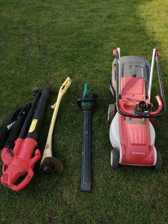 Sprzedam narzędzia ogrodowe
