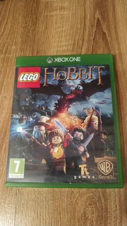 Hobbit xbox one gra