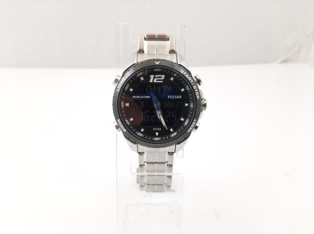 Zegarek Pulsar N021-X010
