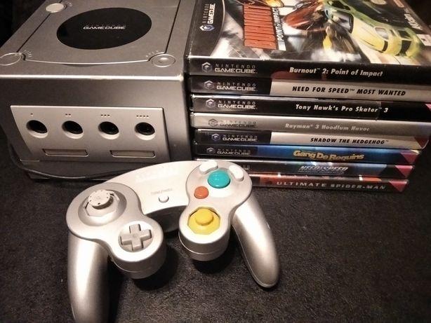 Nintendo GameCube DOL-101