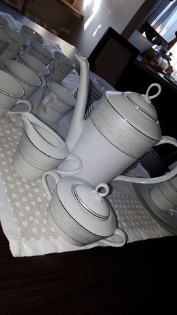 Porcelana Krzysztof prezent ślub