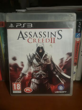 Assassin's Creed 2 Ps3