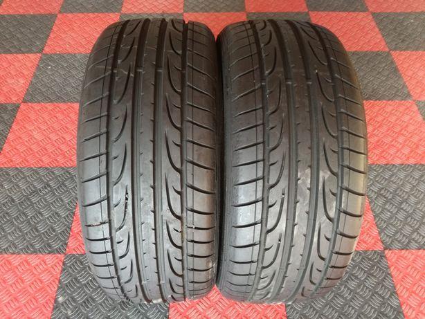 Letnie opony 215/45/17 Dunlop Sp Sport Maxx