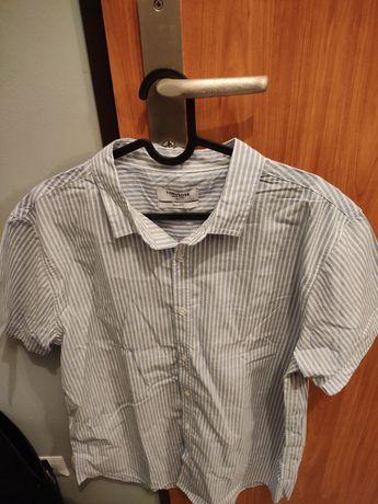 Koszula męska xl