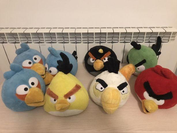 Angry birds pluszaki zabawki maskotka