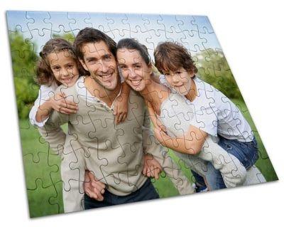 Puzzle z twoim nadrukiem / twoim zdjęciem / prezent