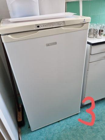 Używana lodówka mała
