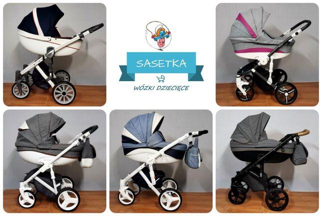 SASETKA Używane wózki dziecięce w Olsztynie Zapraszamy!