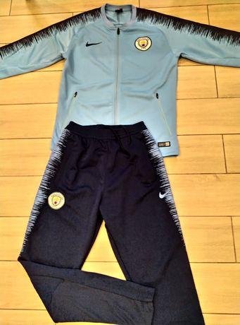"""Спортивный (тренировочный) костюм """"Манчестер Сити""""  (1077)"""