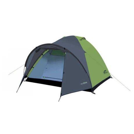 Палатка 4-местная Hannah HOVER 4 (вес 4.4кг.)