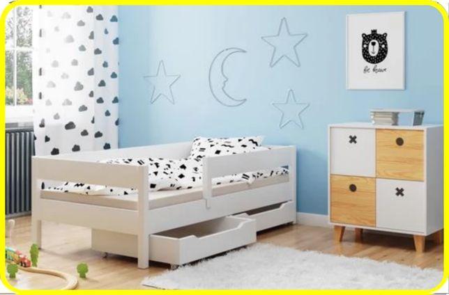 Детская кровать 140х70 160х80 180х80 180х90 200х90- Польша !! -Ки