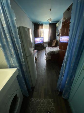 Комната в коммунальной квартире на Черноморского Казачества