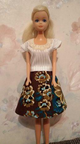 Кофточки для куклы Барби.