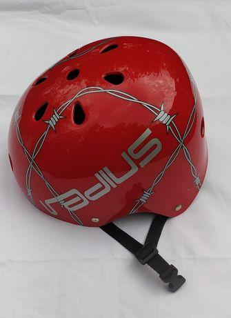 Шлем для экстремального спорта