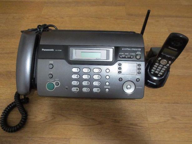 Продам Факс Panasonic KX-FC962RU