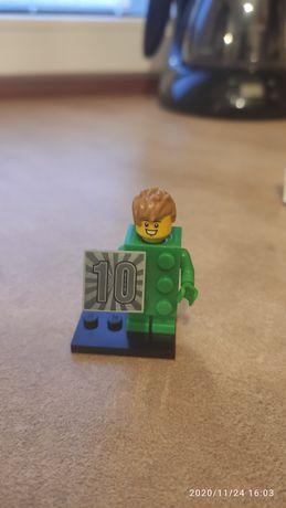 Minifigurka Lego seria 20