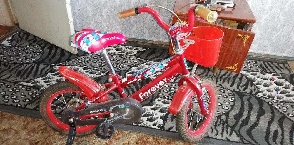Велосипед Куриловка - изображение 1