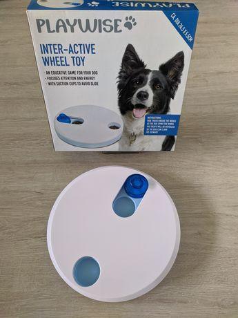Nowa zabawka dla psa lub kota