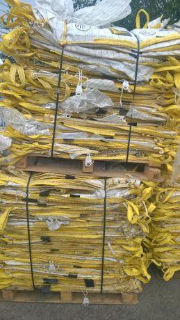 80/110/185 cm Big Bag Mocny idealny na granulaty / Szybka wysyłka