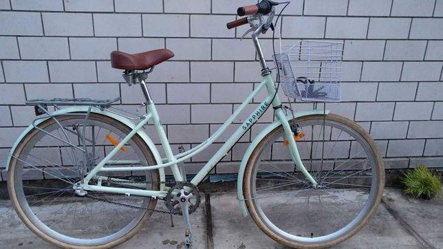 Новый велосипед Сапфир 6500 торг