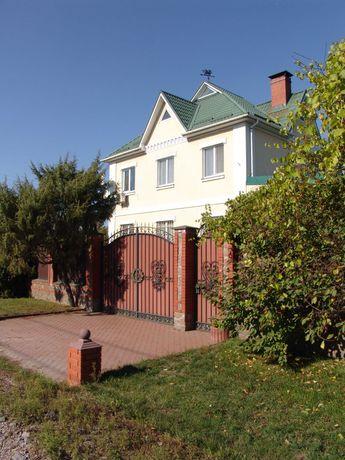БЕЗ КОМИССИИ!!! Продам отличный дом  с. Иванков, Бориспольский  р-н