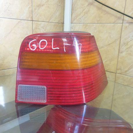 lampa tył prawa Golf IV